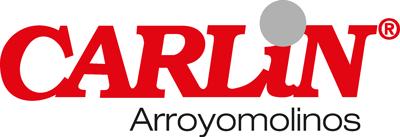 Logo Carlin Arroyomolinos